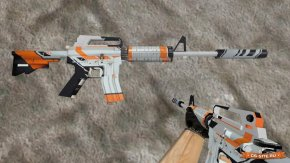 1522941247 default m4a1 asiimov for cs 1 6